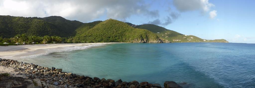 Josiah's Bay Beach