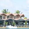 Saba Rock Resort BVI