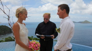 Make your wedding vows even more special in the British Virgin Islands
