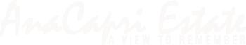 Luxury Caribbean Villa for Rent - AnaCapri Estate, Tortola, British Virgin Islands